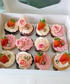 Val's Cupcakes